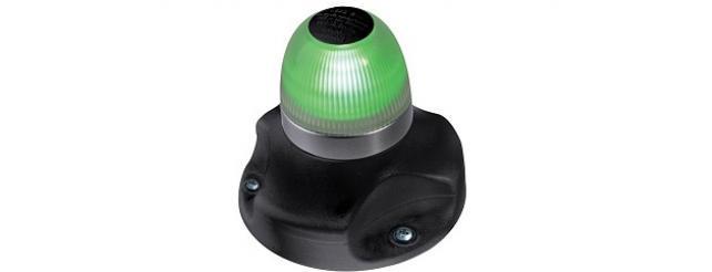 Navigatieverlichting LED - groen